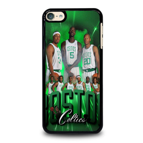 BOSTON CELTICS BASKETBALL PLAYER iPod Touch 4 5 6 Generation 4th 5th 6th Case - Best Custom iPod Cover Design