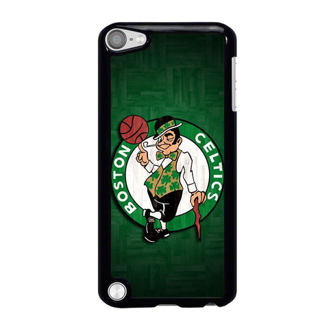 BOSTON CELTICS WOODEN LOGO iPod Touch 5 Case
