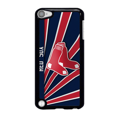 BOSTON RED SOX MLB ICON iPod Touch 5 Case
