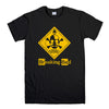 BREAKING BAD-mens-t-shirt-Black