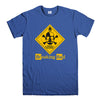 BREAKING BAD-mens-t-shirt-Blue