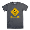 BREAKING BAD-mens-t-shirt-Charcoal