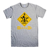 BREAKING BAD-mens-t-shirt-Gray