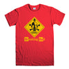 BREAKING BAD-mens-t-shirt-Red