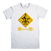BREAKING BAD-mens-t-shirt-White