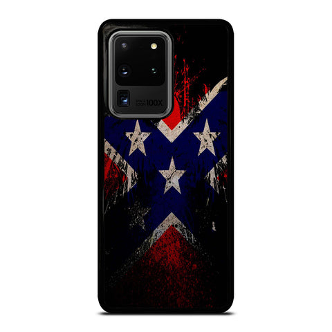 BROWNING REBEL FLAG Samsung Galaxy S20 Ultra Case