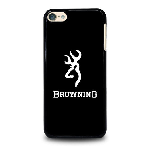 BROWNING ARMS LOGO iPod Touch 4 5 6 Generation 4th 5th 6th Case - Best Custom iPod Cover Design