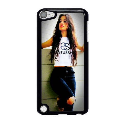 CAMILA CABELLO iPod Touch 5 Case