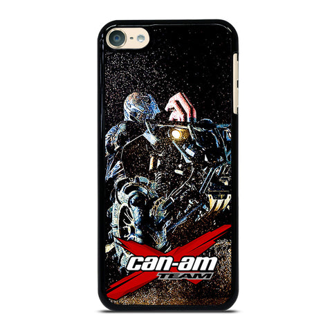 CAN AM SPYDER iPod Touch 4 5 6 Generation 4th 5th 6th Case - Best Custom iPod Cover Design