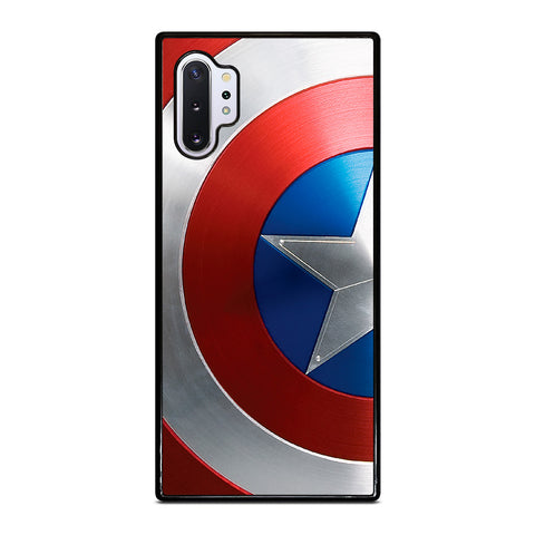 CAPTAIN AMERICA SHIELD AVENGERS Samsung Galaxy S3 S4 S5 S6 S7 S8 S9 Plus Edge Note 3 4 5 8 Case - Best Custom Phone Cover Design