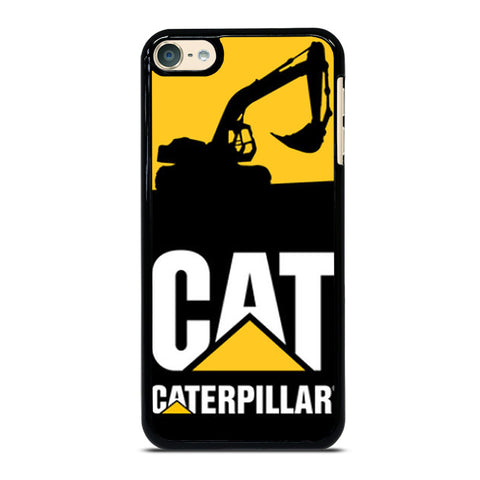 CATERPILLAR 3 iPod Touch 4 5 6 Generation 4th 5th 6th Case - Best Custom iPod Cover Design