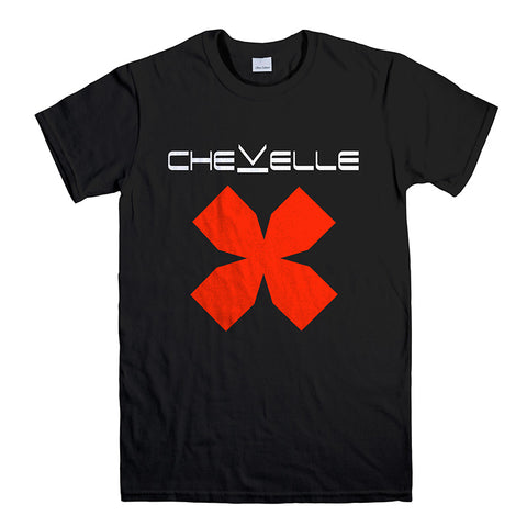 CHEVELLE 2-mens-t-shirt-Black