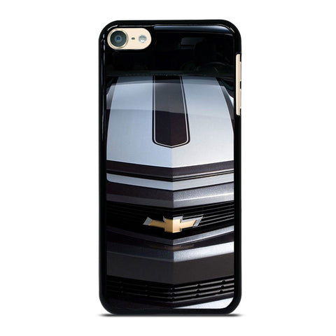 CHEVROLET CAMARO iPod Touch 4 5 6 Generation 4th 5th 6th Case - Best Custom iPod Cover Design