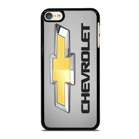 CHEVROLET NEW LOGO iPod Touch 4 5 6 Generation 4th 5th 6th Case - Best Custom iPod Cover Design