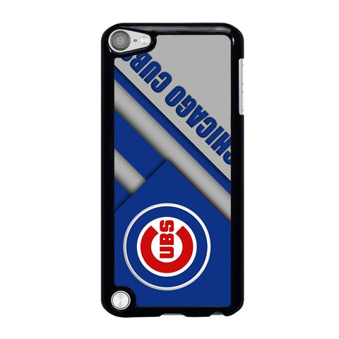 CHICAGO CUBS UBS MLB LOGO iPod Touch 5 Case