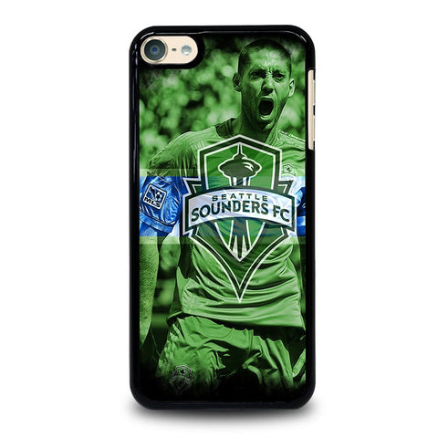CLINT DEMPSEY SOUNDERS GALAXY iPod Touch 4 5 6 Generation 4th 5th 6th Case - Best Custom iPod Cover Design
