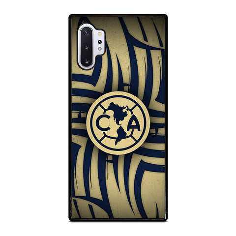 CLUB AMERICA AGUILAS ART 2 Samsung Galaxy S3 S4 S5 S6 S7 S8 S9 Plus Edge Note 3 4 5 8 Case - Best Custom Phone Cover Design