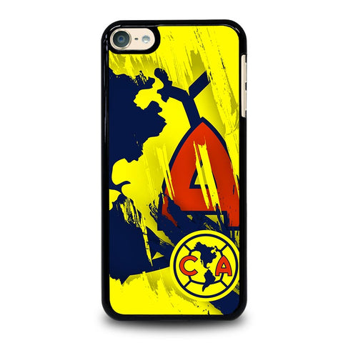 CLUB AMERICA AGUILAS ART iPod Touch 4 5 6 Generation 4th 5th 6th Case - Best Custom iPod Cover Design
