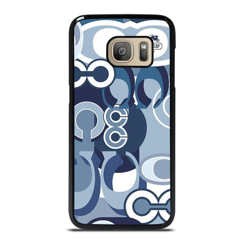 COACH LEATHERWARE Samsung Galaxy S7 Case