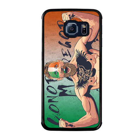CONOR McGREGOR ART-samsung-galaxy-S6-edge-case
