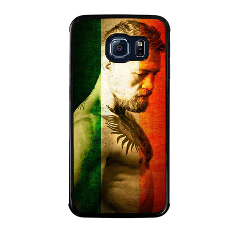 CONOR McGREGOR UFC KING-samsung-galaxy-S6-edge-case