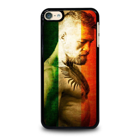 CONOR McGREGOR UFC KING iPod Touch 4 5 6 Generation 4th 5th 6th Case - Best Custom iPod Cover Design