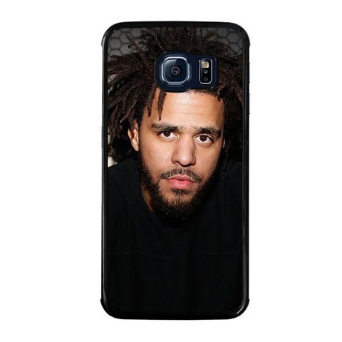 COOL J-COLE-samsung-galaxy-S6-edge-case