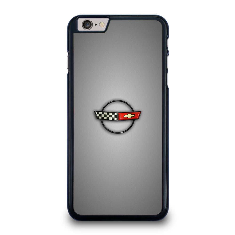 C4 Corvette iphone case