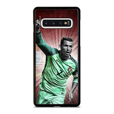 CR7 NATIONAL PORTUGAL Samsung Galaxy S3 S4 S5 S6 S7 S8 S9 Plus Edge Note 3 4 5 8 Case - Best Custom Phone Cover Design