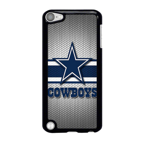 DALLAS COWBOYS NFL LOGO iPod Touch 5 Case