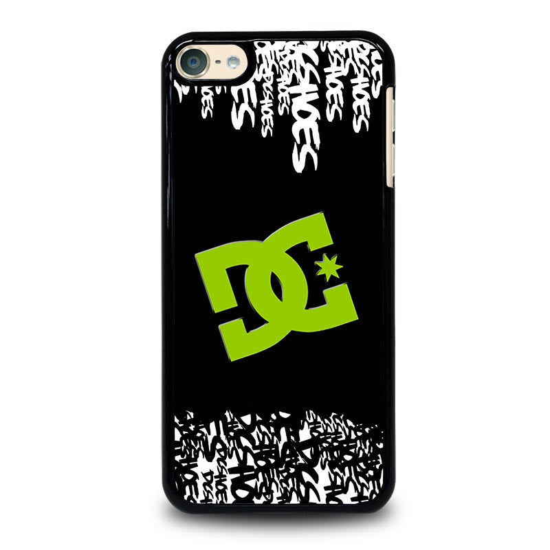 Dc Shoes Logo Ipod Touch 4 5 6 Generation 4th 5th 6th Case Best