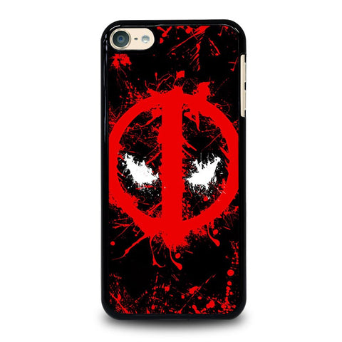 DEADPOOL I LOVE TACOS iPod Touch 4 5 6 Generation 4th 5th 6th Case - Best Custom iPod Cover Design