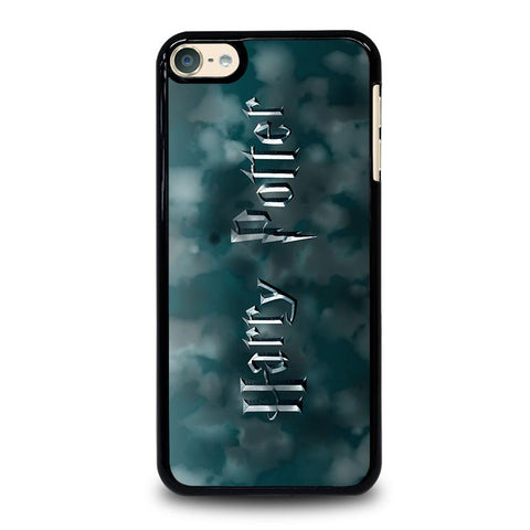 DEATHLY HALLOWS HARRY POTTER iPod Touch 4 5 6 Generation 4th 5th 6th Case - Best Custom iPod Cover Design