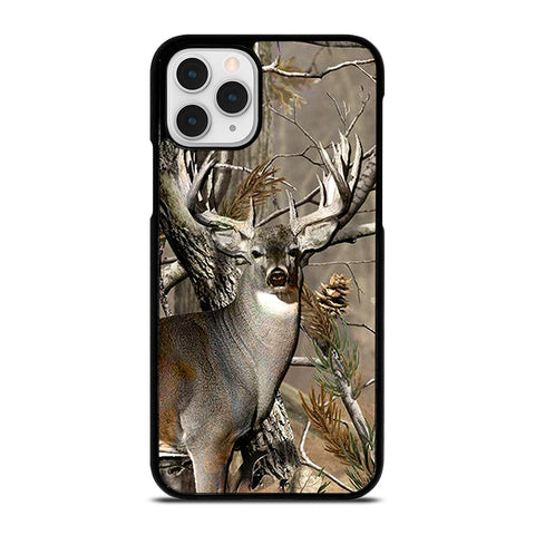 DEER HUNTING CAMO-iphone-11-pro-case