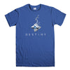 DESTINY 2-mens-t-shirt-Blue
