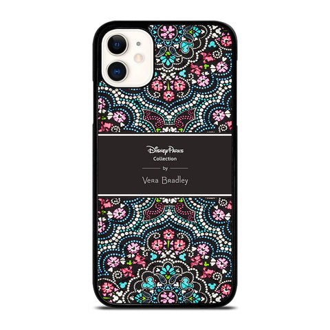 DISNEY PARKS VERA BRADLEY iPhone 11 Case