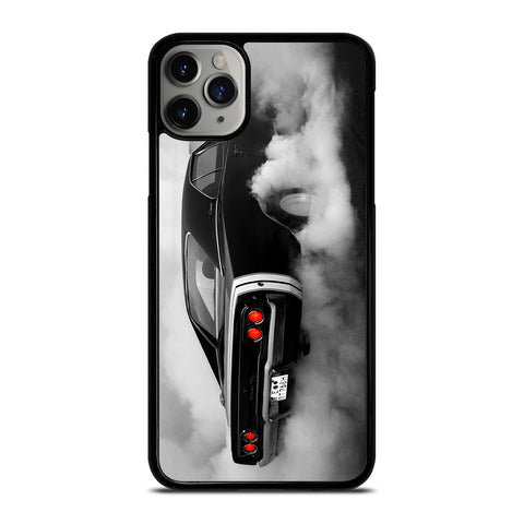 DODGE CHARGER iPhone 6/6S 7 8 Plus X/XS XR 11 Pro Max Case - Best Custom Phone Cover Design