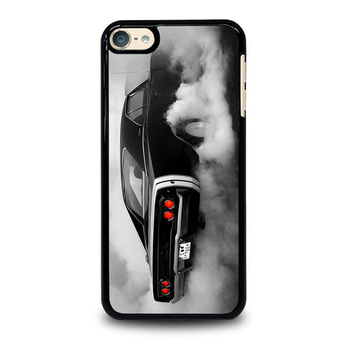 DODGE CHARGER iPod Touch 4 5 6 Generation 4th 5th 6th Case - Best Custom iPod Cover Design