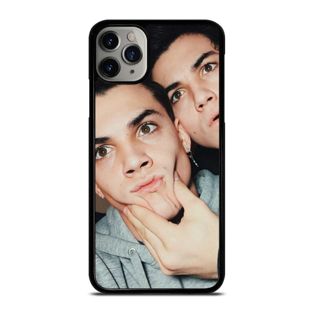 Dolan twins 4 iphone case