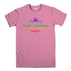 DOLCE AND GABBANA-mens-t-shirt-Pink