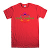 DOLCE AND GABBANA-mens-t-shirt-Red