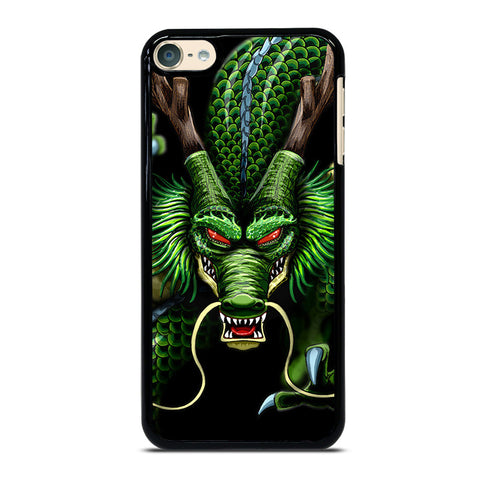 DRAGON BALL Z SHENLONG iPod Touch 4 5 6 Generation 4th 5th 6th Case - Best Custom iPod Cover Design