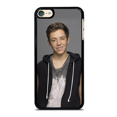 ETHAN CUTKOSKY CARL GALLAGHER 3 iPod Touch 4 5 6 Generation 4th 5th 6th Case - Best Custom iPod Cover Design