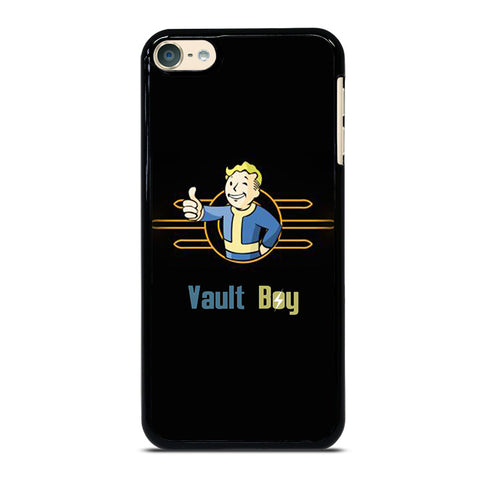 FALLOUT VAULT BOY THUMBS UP iPod Touch 4 5 6 Generation 4th 5th 6th Case - Best Custom iPod Cover Design