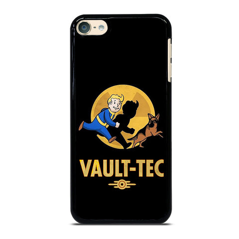 FALLOUT VAULT iPod Touch 4 5 6 Generation 4th 5th 6th Case - Best Custom iPod Cover Design