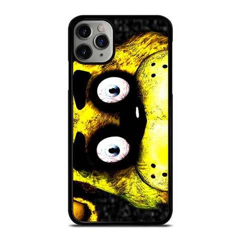 FIVE NIGHTS FREDDY GOLDEN iPhone 6/6S 7 8 Plus X/XS XR 11 Pro Max Case - Best Custom Phone Cover Design