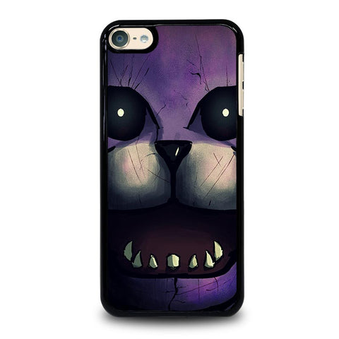 FIVE NIGHTS FREDDY'S BONNIE THE BUNNY iPod Touch 4 5 6 Generation 4th 5th 6th Case - Best Custom iPod Cover Design