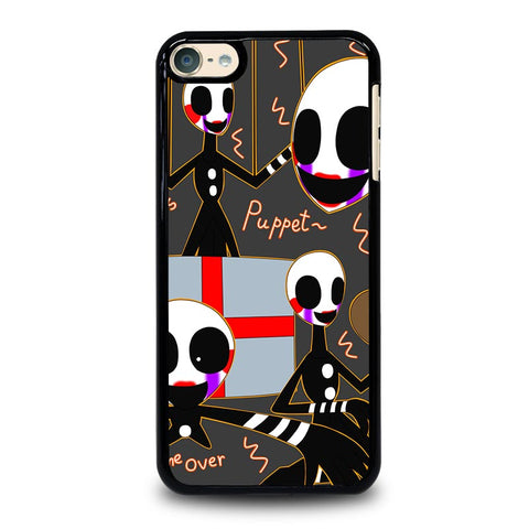 FIVE NIGHTS THE PUPPET iPod Touch 4 5 6 Generation 4th 5th 6th Case - Best Custom iPod Cover Design
