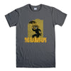 FLAMING LIPS-mens-t-shirt-Charcoal