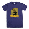 FLAMING LIPS-mens-t-shirt-Purple